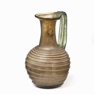 A Glass Jug