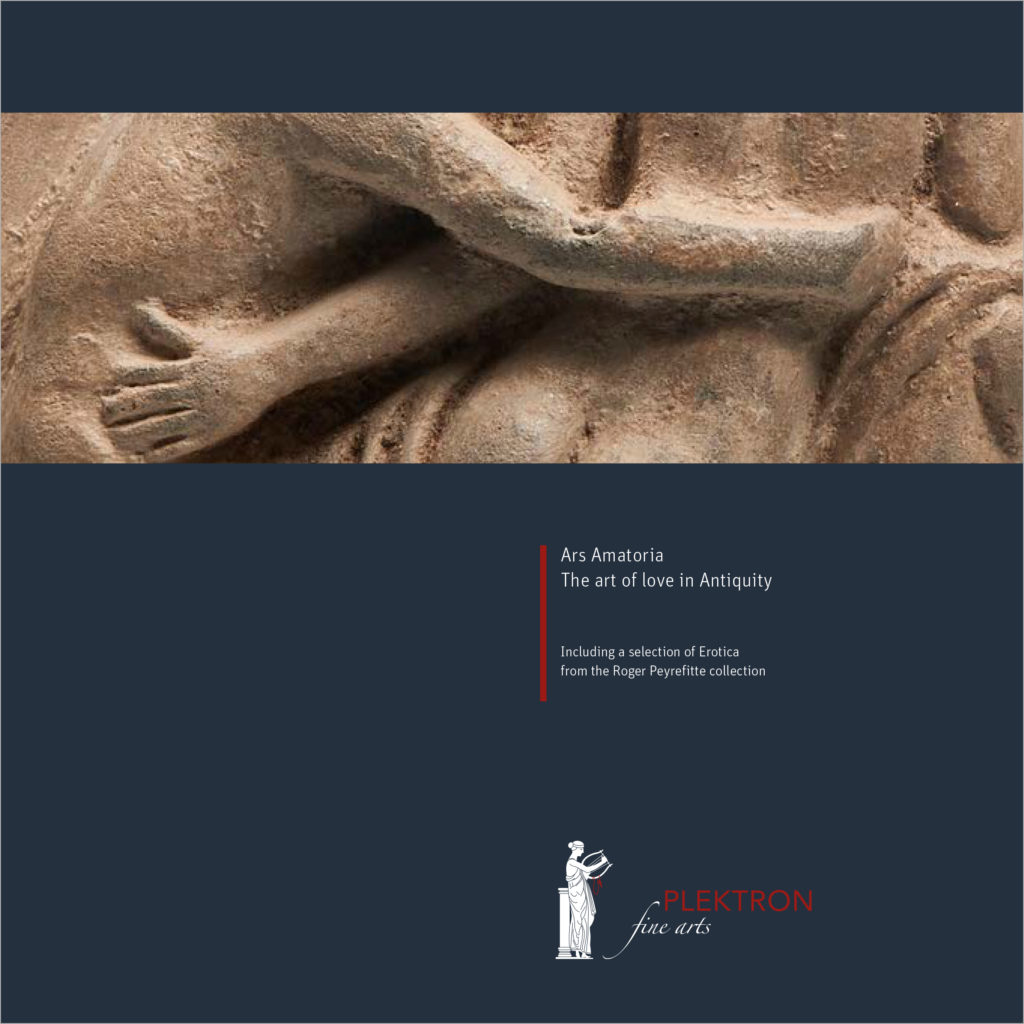 Exhibition: Ars Amatoria – The art of love in Antiquity