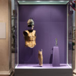 A Suite of Greek Bronze Armour